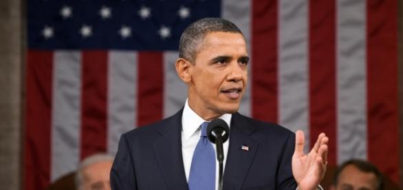 Presidente deixará Casa Branca em janeiro de 2017