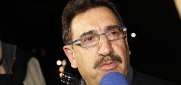 Ratinho do SBT dá entrevista - Foto/Reprodução