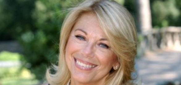 Rita Dalla Chiesa, ex conduttrice di Forum