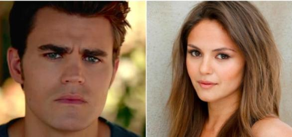 The Vampire Diaries: Rayna irá perseguir Stefan