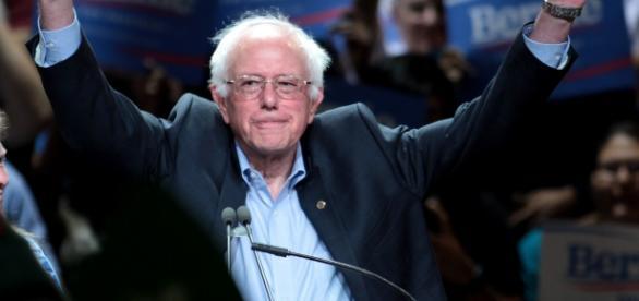 Bernie Sanders (Wikipedia) #FeelTheBern