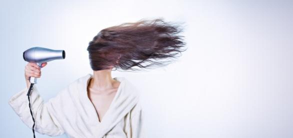 Como proteger o cabelo da caspa. Foto: Pixabay