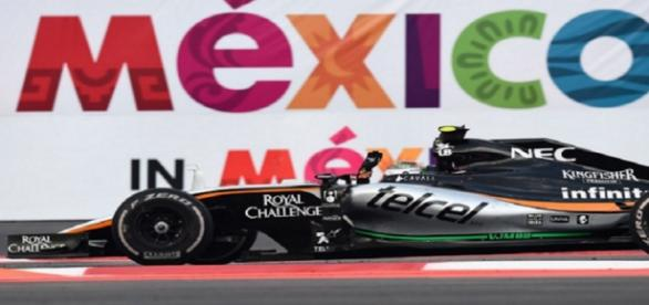 el GP de Fórmula Uno será el 30 de octubre