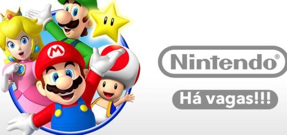 Foto: Reprodução Nintendo Europe