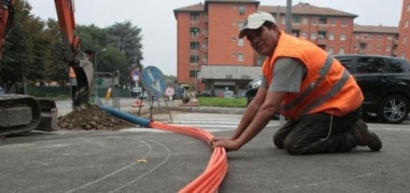 Il miraggio della banda larga per tutti