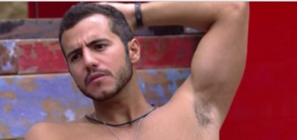 Matheus participa do Big Brother Brasil