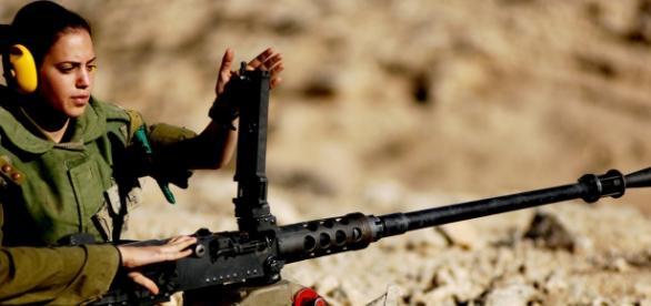 No Iraque, 500 aguardam para serem treinadas