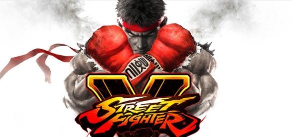 Street Fighter V verá la luz el 16 de febrero