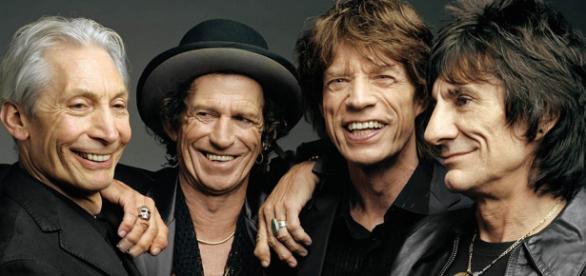 The Rolling Stones se presentan en Argentina