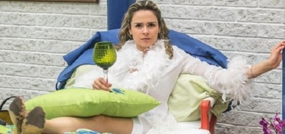 Ana Paula se tornou uma das favoritas do BBB