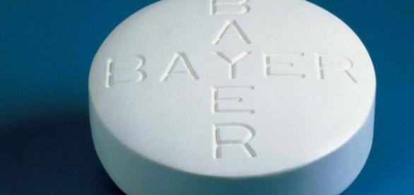 Aspirina para el cáncer de colon