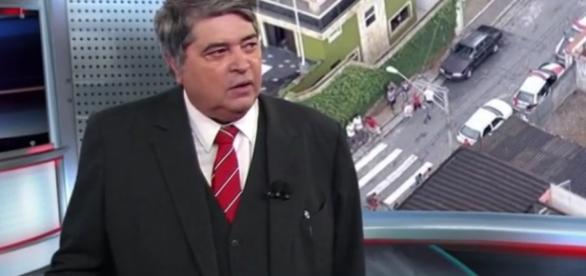 Datena diz verdades sobre a Globo