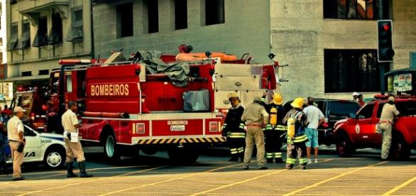 Dificuldade de trafegar nas emergências é comum.