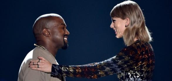 Kanye diz que Taylor sabia da música