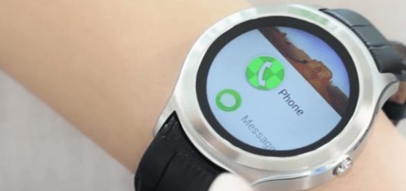 No. 1 D5 el smartwatch independiente para llamadas