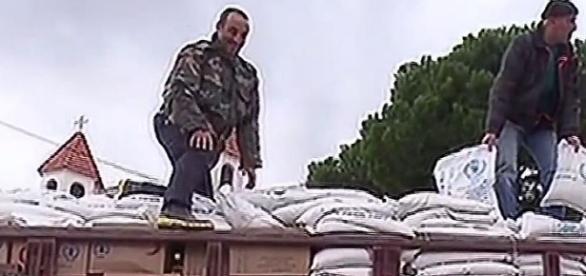 Ofensywa wojsk syryjskich ratuje chrześcijan.
