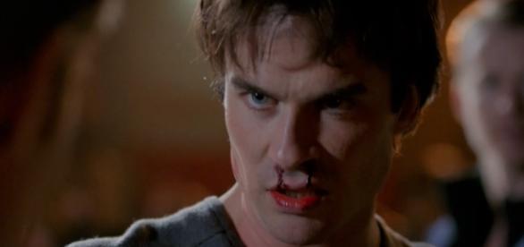 The Vampire Diaries 7x12: Damon
