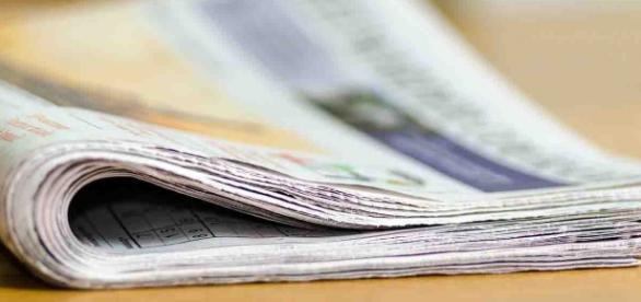 ¿Está muriendo el papel en prensa?