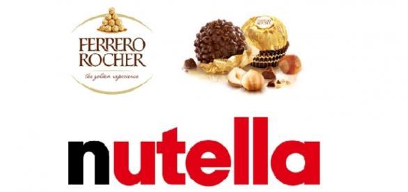 Foto: Divulgação Ferrero. Mande seu currículo!