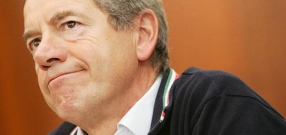 Guido Bertolaso, già capo della Protezione Civile