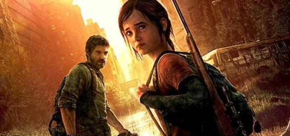 Joel and Ellie in Last of Us 2? (via Naughty Dog)