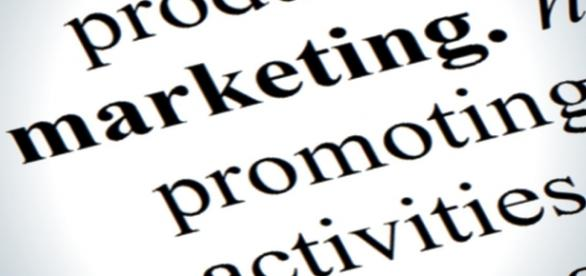 Marketing (thebluediamondgallery)