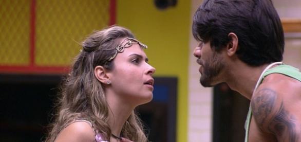 Rena e Ana Paula (Reprodução/Globo)