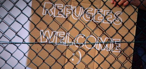 La crisis de refugiados no cesa.