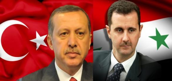 Assad acredita que Erdogan tentará invadir a Síria