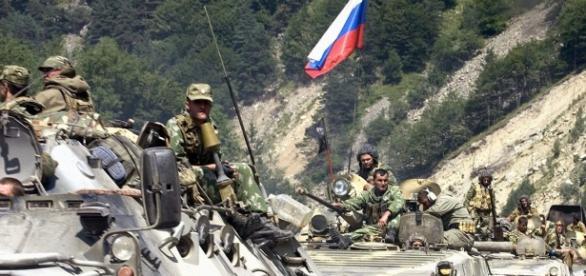 Crescimento militar da Rússia e China assustam EUA