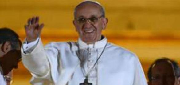 El Papa Francisco consuelo para México