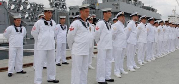 Marinha abre concurso e oferece várias vagas