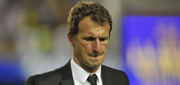 El Vasco no tuvo un 'Feliz domingo'