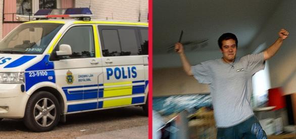 O nouă crimă la un centru de azil din Suedia