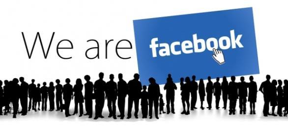 Pedófilos estão compartilhando imagens no Facebook