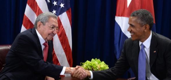 Raul castro e Barack Obama presto insieme a Cuba