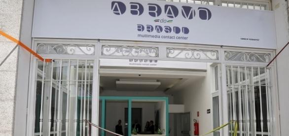 Sede da Abramo em São Caetano do Sul