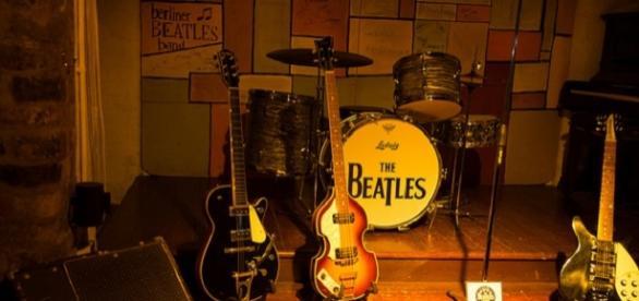 'The Beatles' impact on Liverpool endures