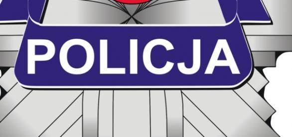 Zbigniew Maj stracił znaczek policjanta.