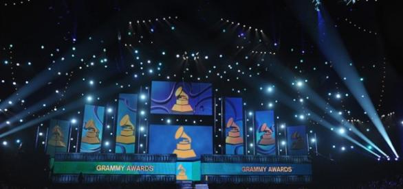 Assista ao vivo o Grammy 2016 online