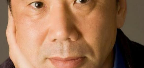 El escritor japonés Haruki Murakami (Kioto, 1949)
