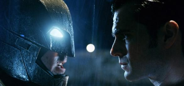 Elenco de Batman vs Superman en México marzo 2016