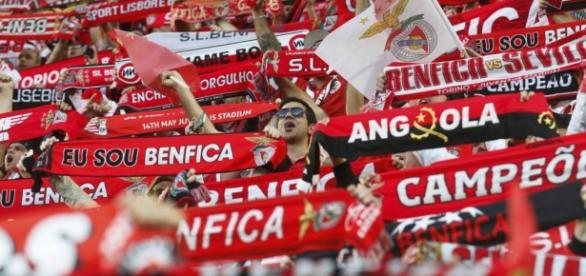 Flávio Fortes deixa do Benfica