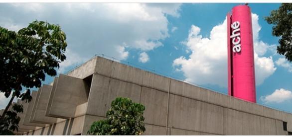 Foto: Aché Laboratórios Divulgação.