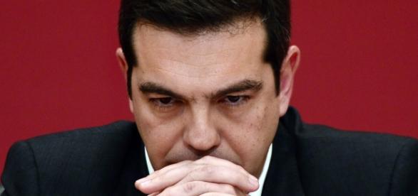 Governo de Tsipras reagiu a proibição da Turquia