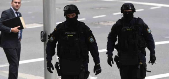 Os suspeitos são nativos do bairro de Molenbeek