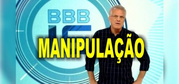 Público acusa BBB de manipulação nos votos