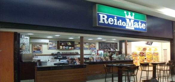 Rei do Mate tem restaurantes em diversas cidades