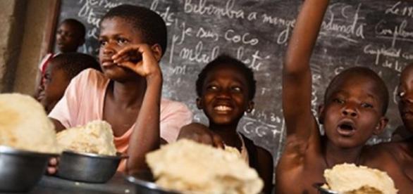 Save the children: la pobreza y exclusión infantil