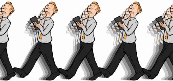 Trabajo en linea (online) con problemas